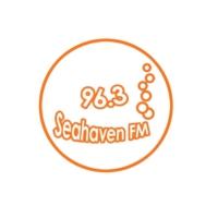 Logo of radio station Seahaven FM