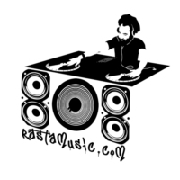 Logo of radio station Rasta Music