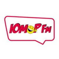 Logo of radio station Юмор ФМ