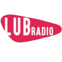 Logo of radio station Lub radio.