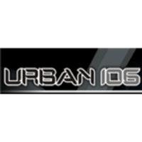 Logo of radio station Urban 106
