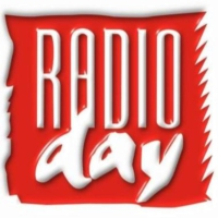 Logo of radio station Radio Day