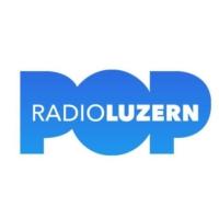 Logo of radio station Radio Luzern Pop
