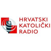 Logo of radio station Hrvatski katolički radio