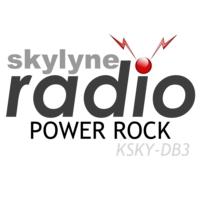 Logo of radio station Skylyne Radio Power Rock