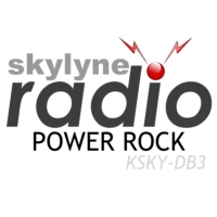 Logo de la radio Skylyne Radio Power Rock