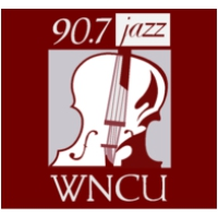 Logo of radio station WNCU