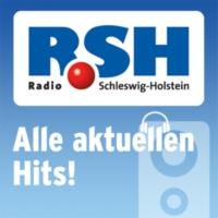 Logo de la radio R.SH Fresh