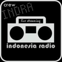 Logo of radio station INDRA