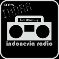 Logo of radio station INDRA