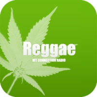Logo de la radio Reggae - Hit Connection Radio
