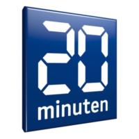 Logo of radio station 20 Minuten Music