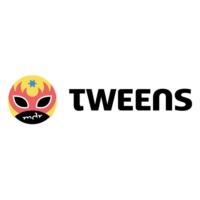 Logo of radio station MDR TWEENS
