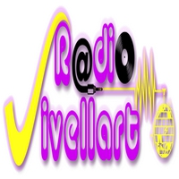 Logo of radio station Vivellart