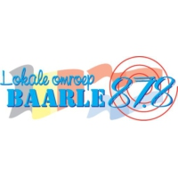 Logo of radio station Lokale Omroep Baarle
