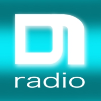 Logo of radio station Dance One Radio