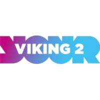 Logo of radio station Viking 2