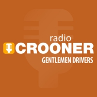 Logo of radio station Crooner Radio Gentlemen Drivers