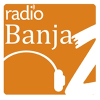 Logo of radio station Radio Banja 2