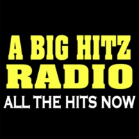 Logo of radio station A-BIG-HitZ-Radio