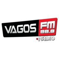 Logo of radio station Vagos FM
