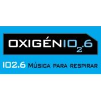 Logo de la radio Rádio Oxigénio