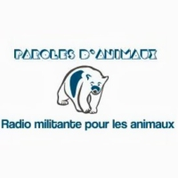Logo of radio station Radio Paroles d'Animaux