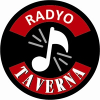 Logo of radio station Radyo Taverna