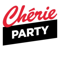 Logo of radio station Chérie Party