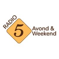Logo de la radio Nos Radio 5