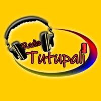 Logo of radio station la radio tutupali