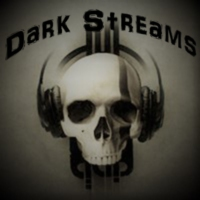 Logo of radio station Dark Streams