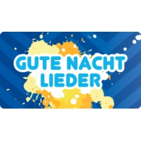 Logo of radio station Radio TEDDY - Gute Nacht Lieder