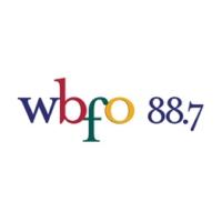 Logo of radio station WBFO NPR HD2 88.7