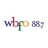 Logo of radio station WBFO NPR HD2 88.7