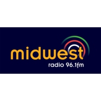 Logo of radio station Midwest Radio 96.1 FM