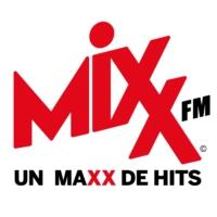 Logo of radio station Mixx Fm