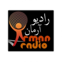 Logo of radio station RADIOARMANIRAN