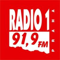 Logo of radio station Radio 1