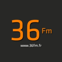 Logo of radio station 36 Fm