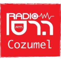 Logo of radio station XHZCM 107 punto7