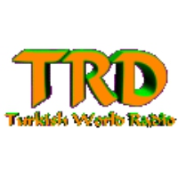 Logo of radio station TRD 1