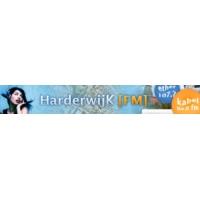 Logo de la radio Hardewijk FM