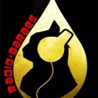 Logo of radio station Radio Barbès