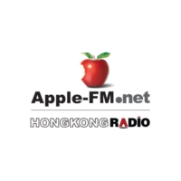 Logo of radio station Apple Fm