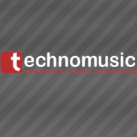Logo of radio station Technomusic