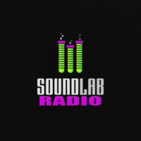 Logo of radio station The Sound Lab Radio
