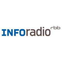 Logo of radio station rbb Inforadio