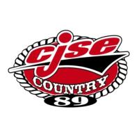 Logo de la radio CJSE 89.5 FM
