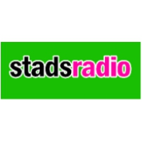 Logo of radio station StadsRadio